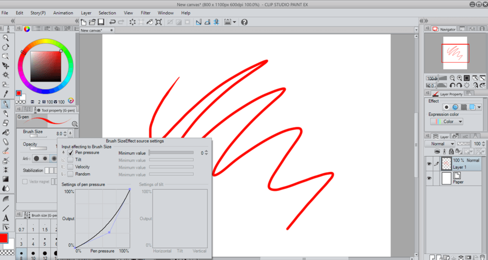 Paint tool sai not working with huion tablet | What are some good