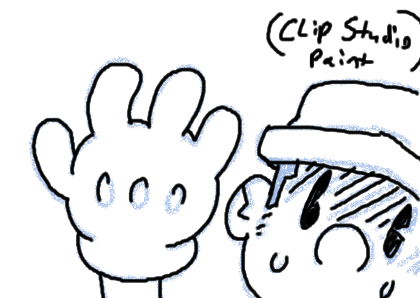 Pen Pressure or Driver issues - CLIP STUDIO ASK